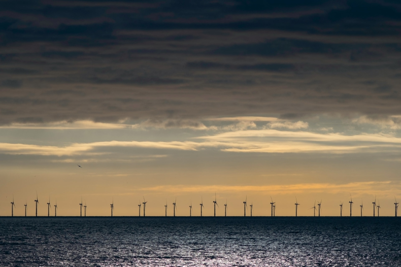 Wkrótce zielone światło dla budowy dużej morskiej farmy wiatrowej w pobliżu wybrzeża Massachusetts - GospodarkaMorska.pl