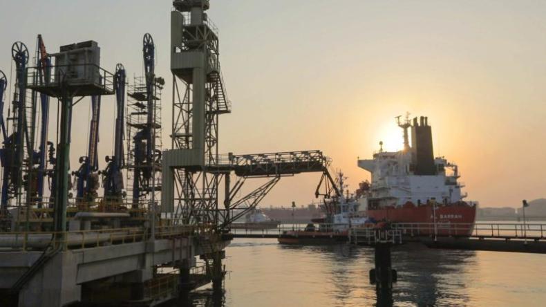 Arabia Saudyjska ma ambicję zdominować rynek eksportowy zielonego wodoru - GospodarkaMorska.pl