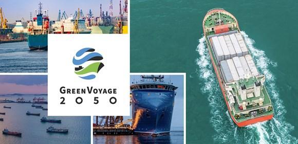 Jedenaście państw zwiększa starania na rzecz dekarbonizacji żeglugi - GospodarkaMorska.pl