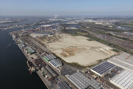 """Belgia: 17 ton kokainy przejętych w """"największej operacji policyjnej"""" w historii. Port w Antwerpii był wykorzystywany przez przestępców. - GospodarkaMorska.pl"""