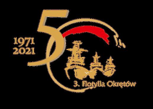 50 lat 3. Flotylli Okrętów Marynarki Wojennej  - GospodarkaMorska.pl