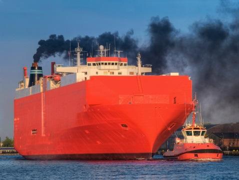 5 miliardów dolarów od przemysłu morskiego na przyspieszenie dekarbonizacji  - GospodarkaMorska.pl