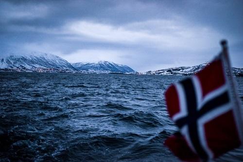 W Norwegii powstanie pierwszy na świecie pełnowymiarowy tunel dla statków - GospodarkaMorska.pl