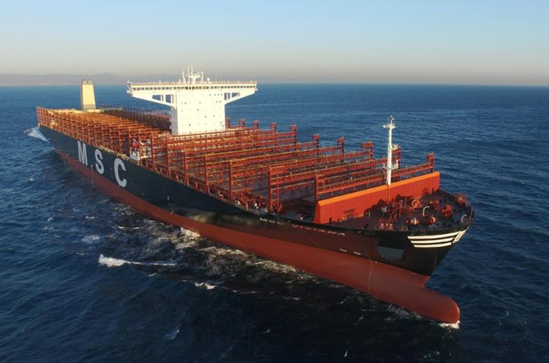 Czołowa południowokoreańska stocznia zdobyła kontrakty na łączną kwotę 609 mln dolarów - GospodarkaMorska.pl