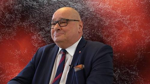 """""""Moje serce pachnie ropą"""" - wywiad z Grzegorzem Strzelczykiem, prezesem Lotos Petrobaltic S.A. - GospodarkaMorska.pl"""