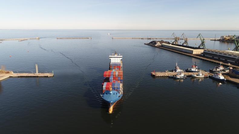 """Konosament (bill of lading) – funkcja potwierdzenia przyjęcia ładunku do przewozu [""""receipt for the goods shipped""""]  - GospodarkaMorska.pl"""