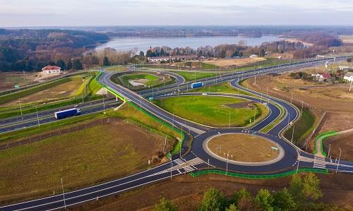 Świnoujście: W 2024 roku z terminalu kontenerowego drogą ekspresową do granicy z Czechami - GospodarkaMorska.pl