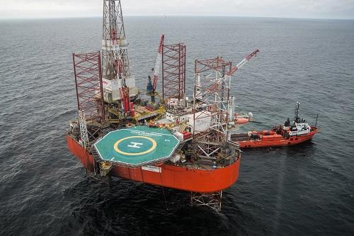 Lotos Petrobaltic  – górnictwo morskie i żegluga offshore - GospodarkaMorska.pl