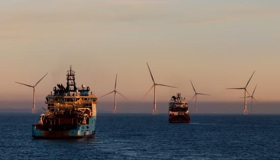 Konkurs o wartości 20 milionów funtów ma wytyczyć bardziej ekologiczną przyszłości brytyjskiej żegludze - GospodarkaMorska.pl
