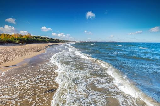 Chroń morze! to pakiet strategicznych działań na rzecz Bałtyku - GospodarkaMorska.pl