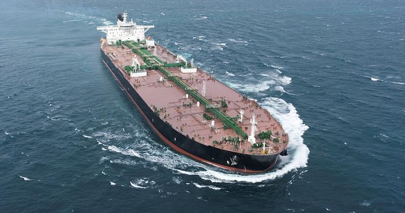 Czołowa południowokoreańska stocznia wstrzymała produkcję z powodu wybuchu infekcji COVID-19 - GospodarkaMorska.pl