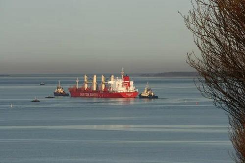 St. Lawrence Seaway otworzył w poniedziałek swój 63 sezon żeglugowy - GospodarkaMorska.pl