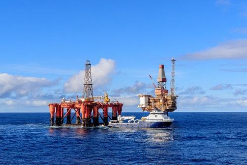 UK  nowe licencje na wydobycie ropy i gazu z Morza Północnego - GospodarkaMorska.pl
