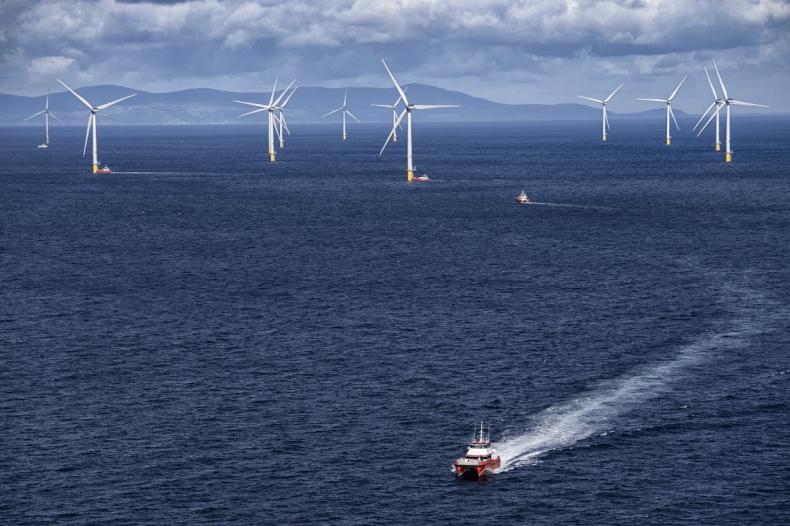 PKN ORLEN i Northland Power rozpoczynają współpracę przy realizacji morskiej farmy wiatrowej - GospodarkaMorska.pl