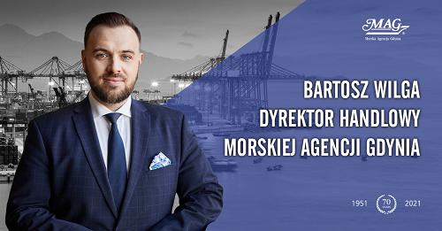 Rynek frachtów morskich - analiza aktualnej sytuacji - GospodarkaMorska.pl