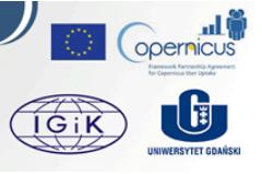 """Konferencja """"Wykorzystanie Danych Satelitarnych i Danych Programu Copernicus w Administracji i Sektorze Prywatnym"""" - GospodarkaMorska.pl"""