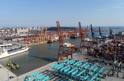 Porty z kluczową rolą w transformacji energetycznej Unii Europejskiej - GospodarkaMorska.pl