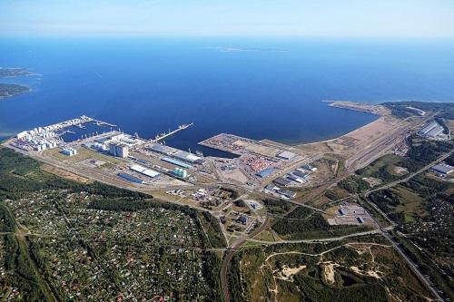 Tallin – raport z bałtyckiego rynku portowego - GospodarkaMorska.pl