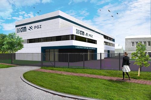 Jeszcze w tym roku ruszy budowa laboratorium badawczego OBR CTM w Gdyni - GospodarkaMorska.pl