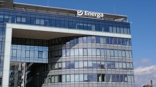Energa Obrót z Grupy Energa rozpoczyna integrację wizualną z Grupą Orlen - GospodarkaMorska.pl