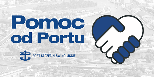 ZMPSiŚ niestrudzony w walce z pandemią - GospodarkaMorska.pl