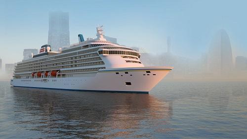 Stocznia Meyer Werft z nowym zamówieniem na statek wycieczkowy  - GospodarkaMorska.pl