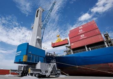 MAN dostarczy silniki dla nowoczesnych kontenerowców Seaspana - GospodarkaMorska.pl