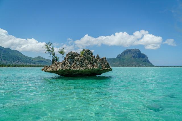 Wielka Brytania nie chce oddać Mauritiusowi wysp Czagos na Oceanie Indyjskim - GospodarkaMorska.pl