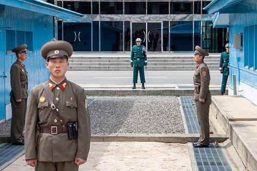Czy Korea Północa przygotowuje się do wystrzelenia rakiety balistycznej z okrętu podwodnego? - GospodarkaMorska.pl
