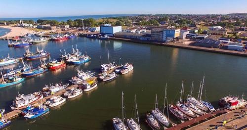 Port Władysławowo - kurs na innowacje, ekologię i offshore - GospodarkaMorska.pl