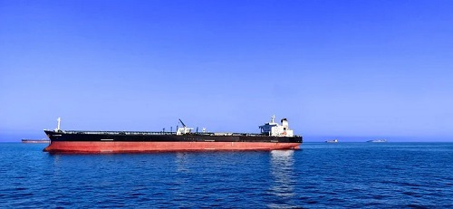 Przetrzymywany od ponad trzech miesięcy południowokoreański tankowiec uwolniony - GospodarkaMorska.pl