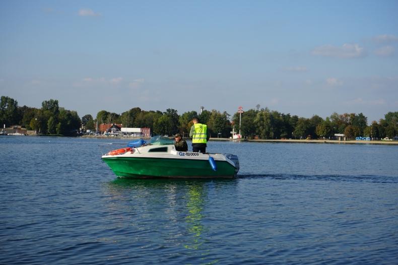 Wody Polskie znakują jeziora - GospodarkaMorska.pl