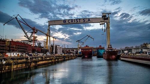 Witkowski: ponad 90 proc. przychodów sektora stoczniowego w Polsce tworzą podmioty prywatne - GospodarkaMorska.pl