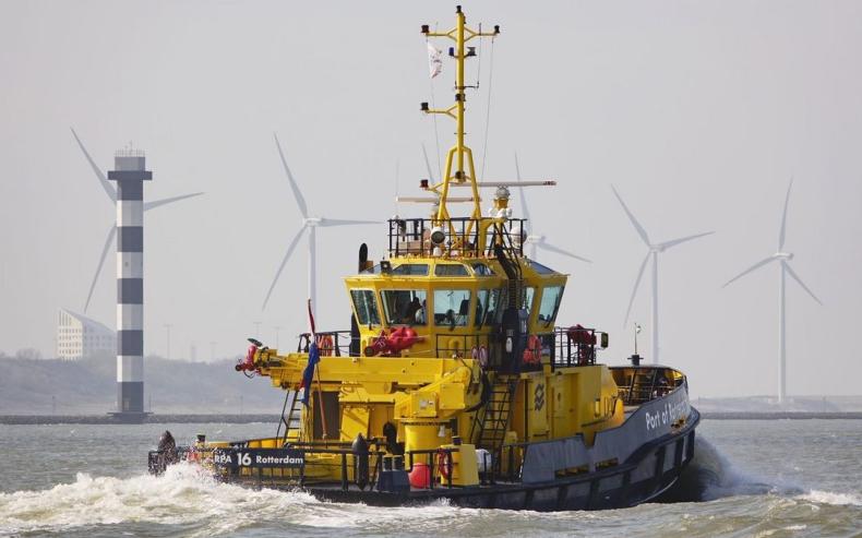 Największe europejskie porty morskie obniżają emisję CO2 - GospodarkaMorska.pl
