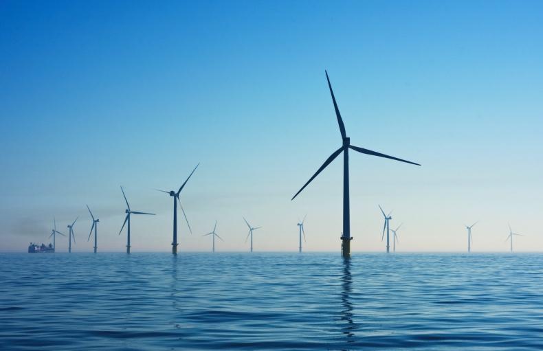 O morskiej energetyce wiatrowej na Forum 590 - GospodarkaMorska.pl