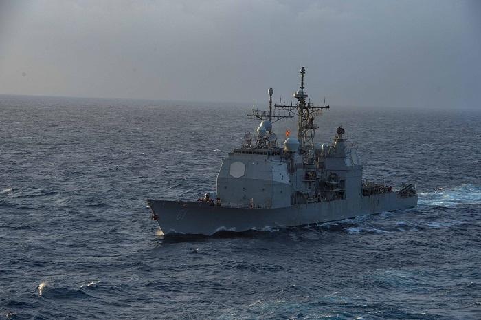 USA odwołały rozmieszczenie dwóch okrętów wojennych na Morzu Czarnym - GospodarkaMorska.pl