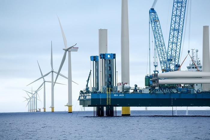Energia z morskich farm wiatrowych ma być tańsza niż z węgla? - GospodarkaMorska.pl