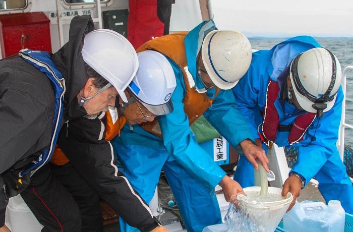 Międzynarodowa Agencja Energii Atomowej będzie nadzorować proces uwalniania wody z Fukushimy - GospodarkaMorska.pl