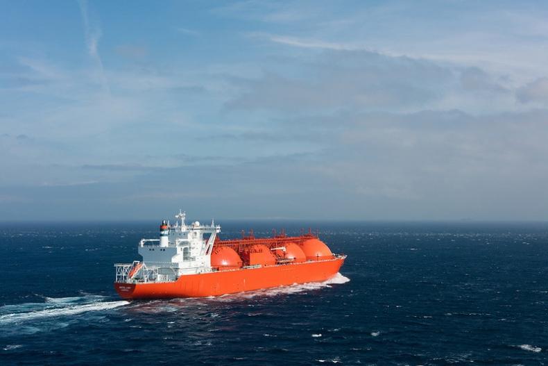 Total i Siemens współpracują przy redukcji emisji w produkcji LNG - GospodarkaMorska.pl