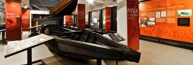 37 rocznica otwarcia Muzeum Wisły w Tczewie - GospodarkaMorska.pl