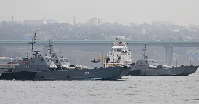 Rosja na pół roku zamknie część Morza Czarnego dla obcych jednostek - GospodarkaMorska.pl