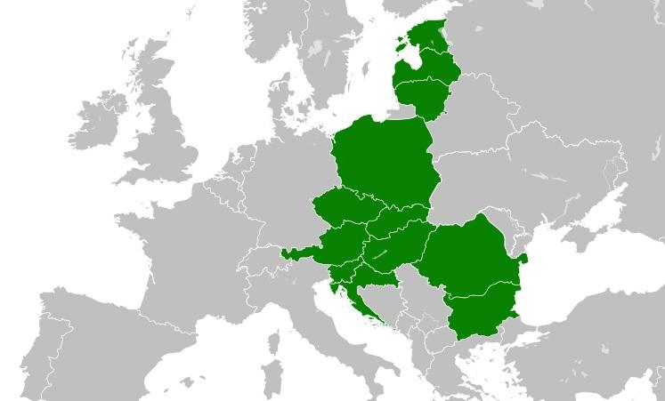 Szczerski: prezydent odbywa konsultacje z liderami państw Trójmorza przed szczytem klimatycznym - GospodarkaMorska.pl