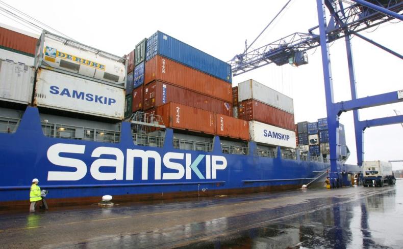 PKP Cargo Connect i Duisport Agency uruchamiają regularne połączenie do Wielkiej Brytanii - GospodarkaMorska.pl