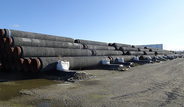 Szef frakcji EPL w PE: w razie eskalacji na Ukrainie Nord Stream 2 nie do utrzymania - GospodarkaMorska.pl