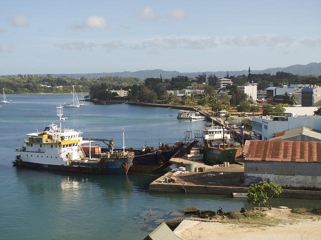 Vanuatu: Morze wyrzuciło ciało marynarza zakażonego koronawirusem - GospodarkaMorska.pl