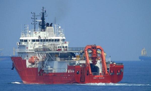 Singapur wysłał okręt ratowniczy, by pomóc w poszukiwaniu indonezyjskiego okrętu podwodnego - GospodarkaMorska.pl