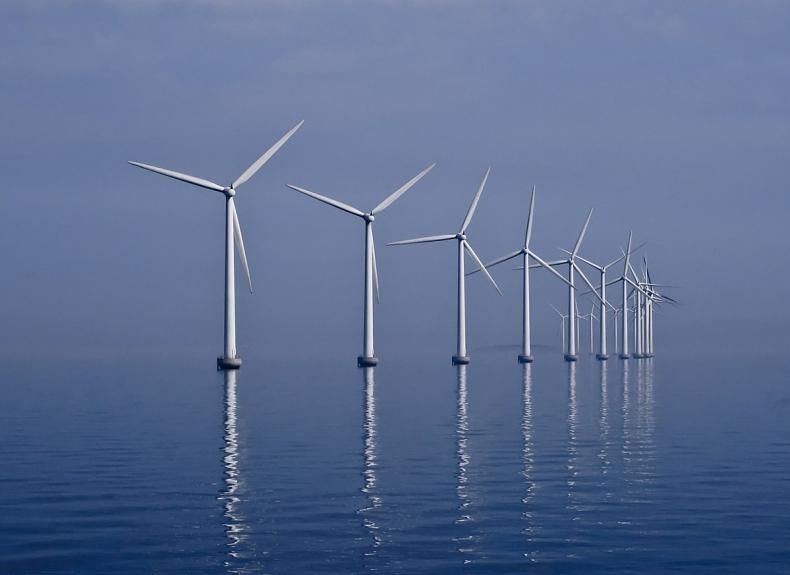 Na wodach Irlandii powstaną dwie duże farmy offshore wind – Moneypoint i Codling - GospodarkaMorska.pl