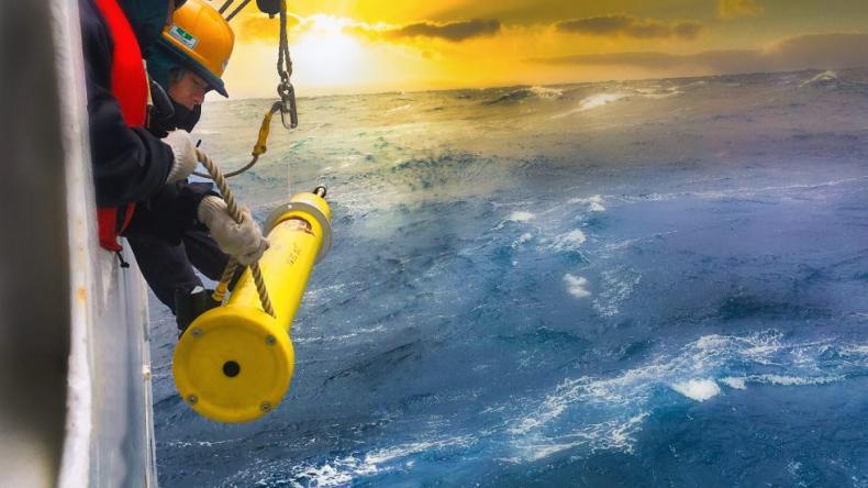 Na wody oceanów wypuszczono ponad 500 robotów - GospodarkaMorska.pl