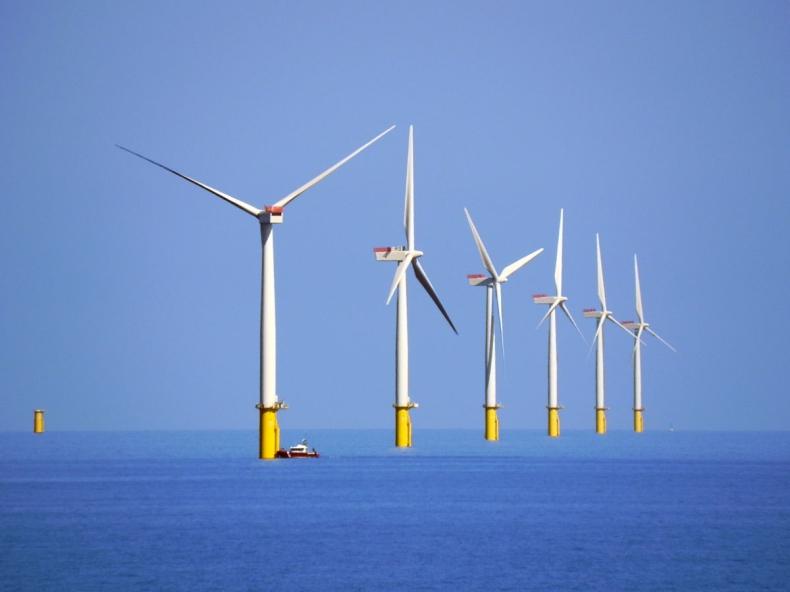 TOGETAIR: moc morskich farm wiatrowych prawdopodobnie przekroczy 11 GW zakładane w PEP2040 - GospodarkaMorska.pl