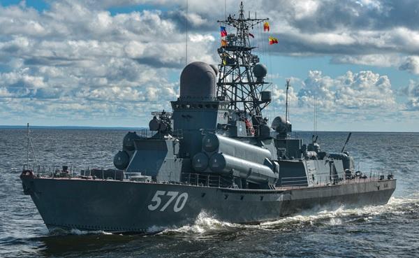 Rosyjski resort obrony: wojska wracają z Krymu do miejsc stałej dyslokacji - GospodarkaMorska.pl